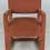 Thumbnail: Set of Four Billy Baldwin Style Armchairs
