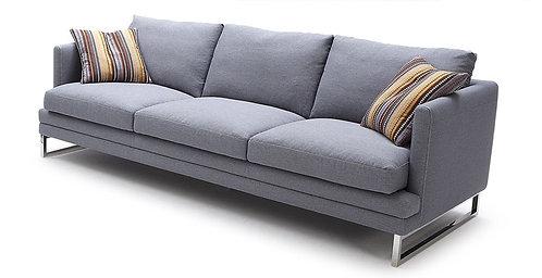 1378 Sled Leg Sofa