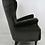 Thumbnail: Diminutive Swedish Wing Chair