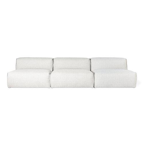 Nexus Modular 3-Piece Sofa
