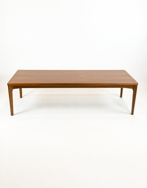 Danish Modern Cocktail Table by Vejle Stole Mobelfabrik