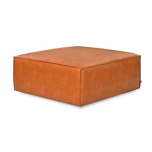 Mix Modular Ottoman - Vegan Leather