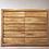 Thumbnail: Restoration Hardware Russian Oak Dresser