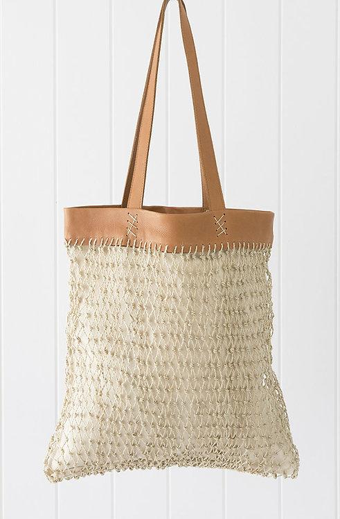 Saba String Bag