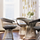 Thumbnail: Warren Platner Dining Table- Knoll
