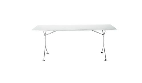 Frame Table by Alberto Meda for Alias