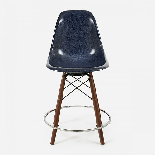 Case Study Side Shell Dowel Counter Stool