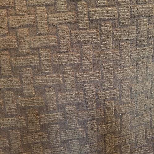 Wool Weave Pattern Gabbeh Rug