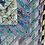 Thumbnail: Geometric Painting on Cut Paper