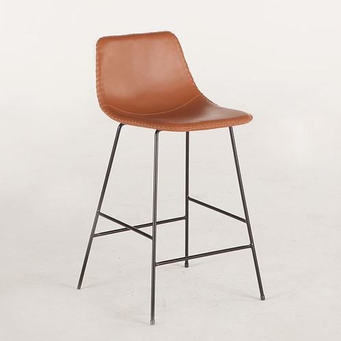 Curtis Vintage Counter Stool- Bar & Counter Heights