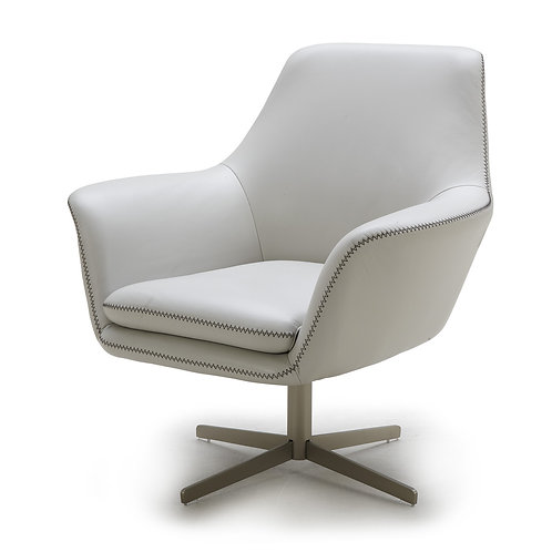 A-832 Stitch Swivel Chair