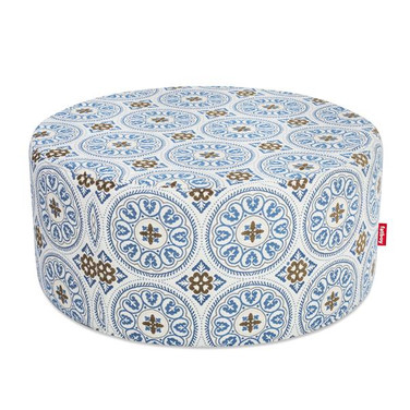 POUFS AND OTTOMANS