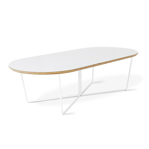 Array Coffee Table – Oval