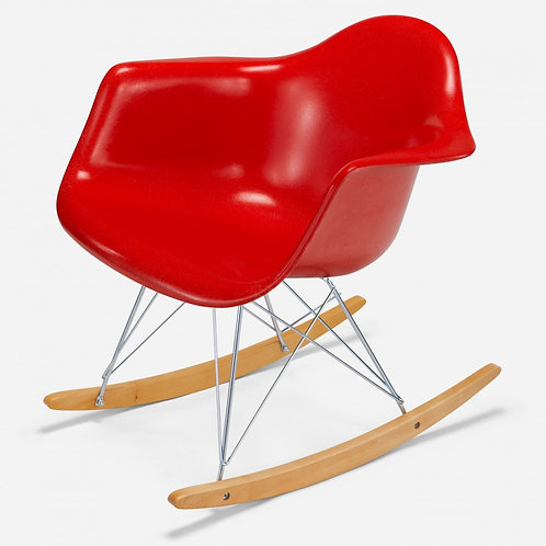 Case Study Arm Shell Rocker