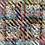 Thumbnail: Geometric Cut Paper Painting