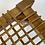 Thumbnail: Set of Four Rare Klismos Chairs