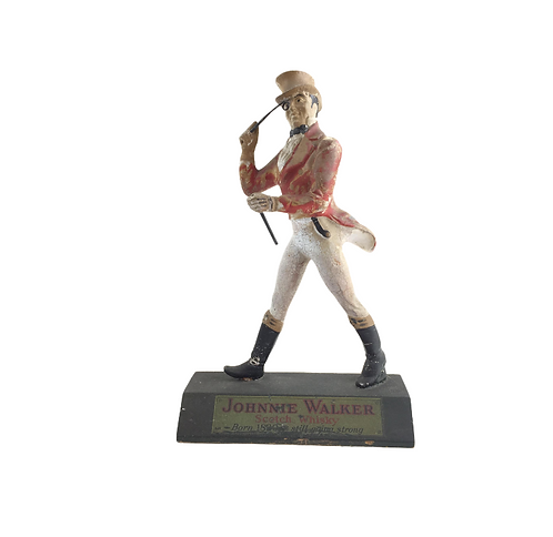 Johnny Walker Statuette by Ettl Studio ca 1925