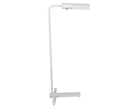 White swivel head Pharmacy Lamp by Casella Lighting