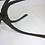Thumbnail: Sculptural Hand Forged Iron Dining Table Base by Stephen Bondi (1948-2004)