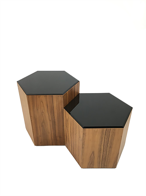 Hexagonal Tables (Large)