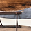 Thumbnail: Vintage 1890s Wooden Pond Runner on Stand