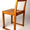 Thumbnail: Sven Markelius Dining Chairs Set of 5