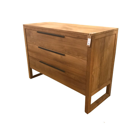 Room and Board Teak Dresser