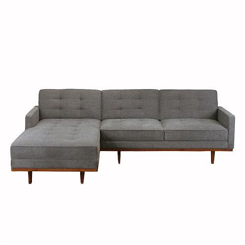 Case Study Sofa Chaise