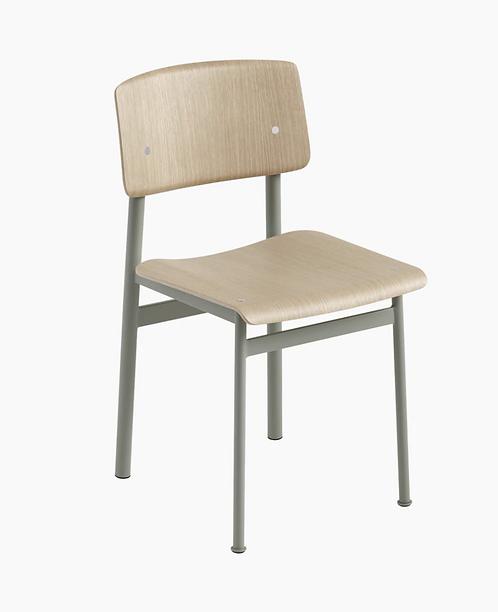 Muuto Loft Dining Chair