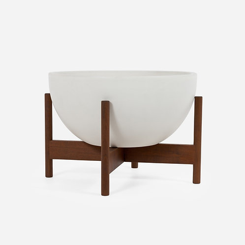 Case Study Medium Bowl with Stand