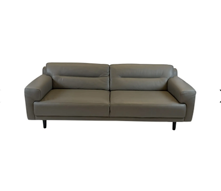 EQ3 Leather Remi Sofa