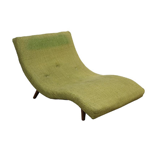 """""""Wave"""" Chaise"""
