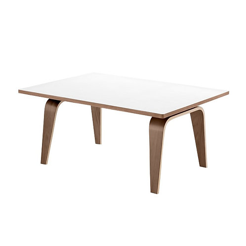 Eames Rectangular Coffee Table by Herman Miller