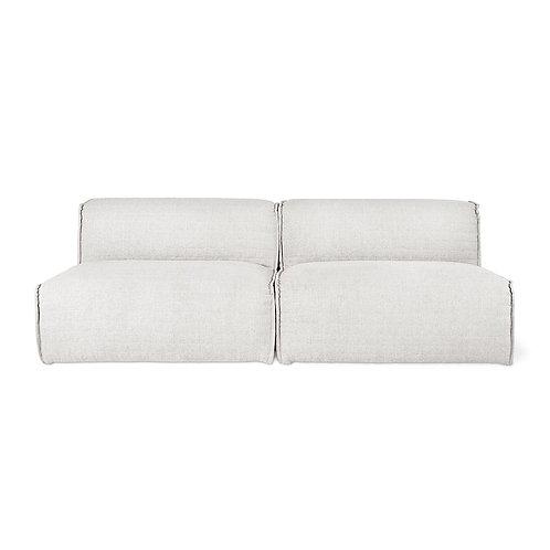 Nexus Modular 2-Piece Sofa