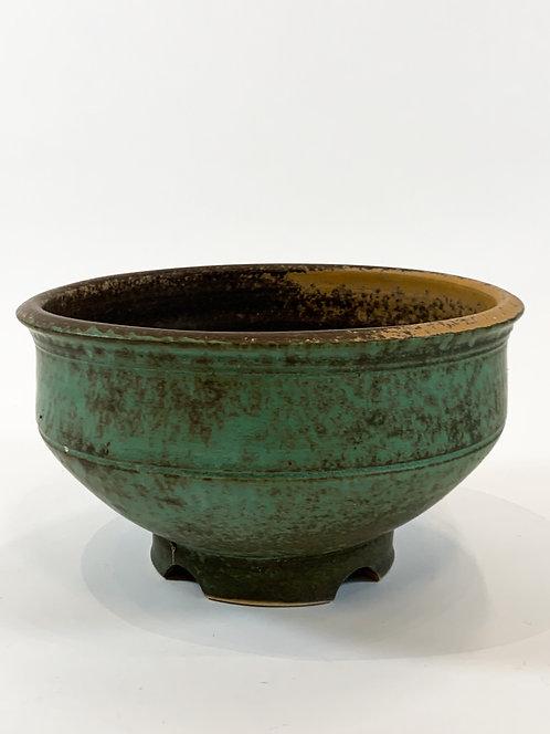 Erik Norstad Ceramic Planter
