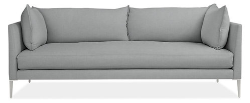 Room and BoardOutdoor Palm Sofa