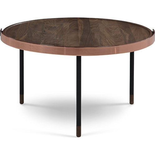 CARMEL COFFEE TABLE - SMALL