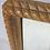 "Thumbnail: Italian Carved ""Rope"" Framed Mirror"