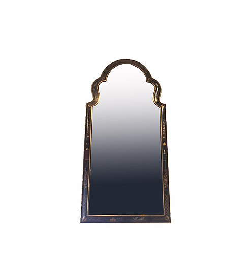 Chinoiserie Mirror by La Barge