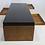 Thumbnail: Custom Mahogany Coffee Table w/drawers by Johan Tapp