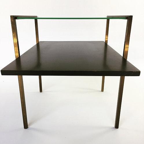 Milo Baughman End Table