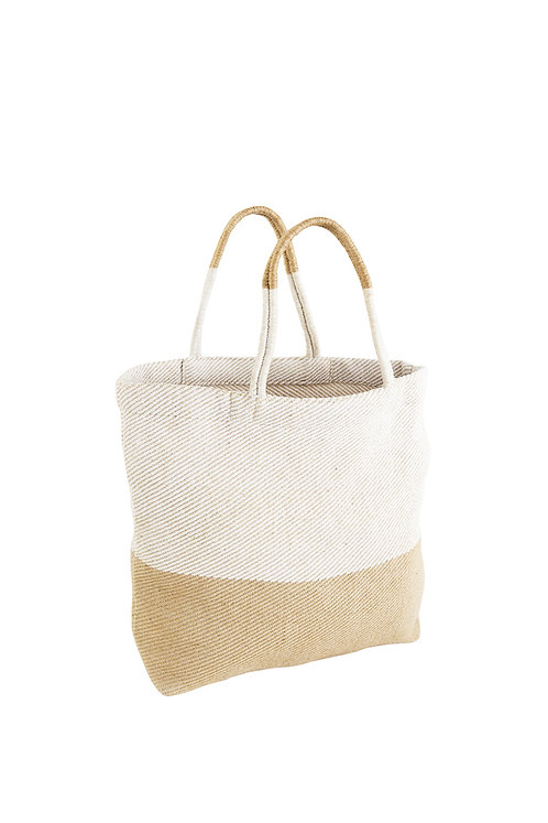 Pacific Jute Shopper