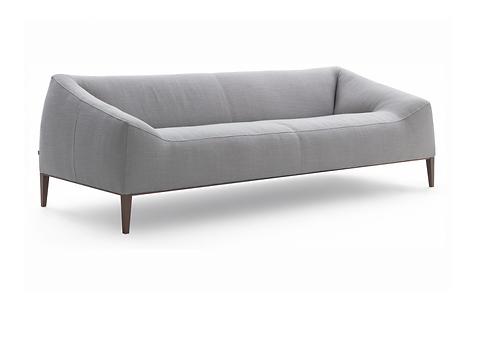 Poliform Carmel Sofa and Chair (Set)