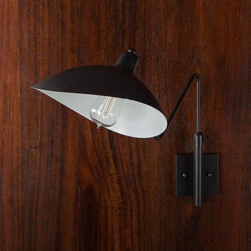 Luminaire Wall Lamp – Antique Brass