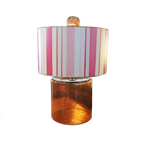 Stray Dog Designs Glass Lamp