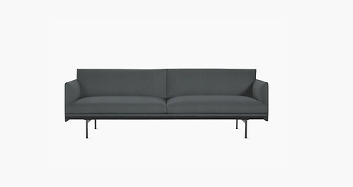 Muuto Outline Sofa