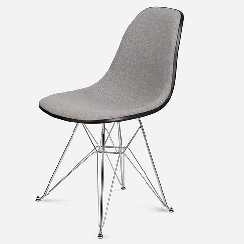 Case Study Upholstered Side Shell Eiffel