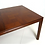 Thumbnail: Fine Extension Dining Table by Johan Tapp