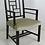 Thumbnail: Set of Eight Mahogany Dining Chairs