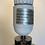 "Thumbnail: Barovier & Toso ""Vania"" Blown Glass Table Lamp"